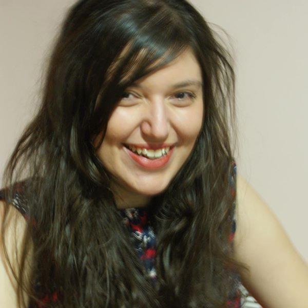 Dorothea Kalogianni