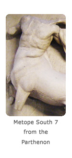 metope south 7