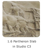 1.6 Parthenon Slab in Studio C3