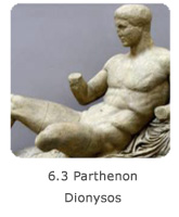 6.3 Parthenon Dionysos
