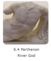 6.4 Parthenon River God