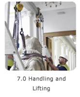 7.0 Handling and Lifting