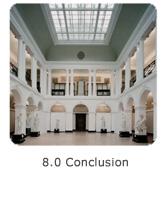 8.0 Conclusion