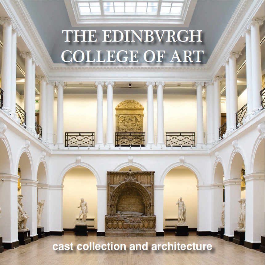 Cast Collection brochure cover