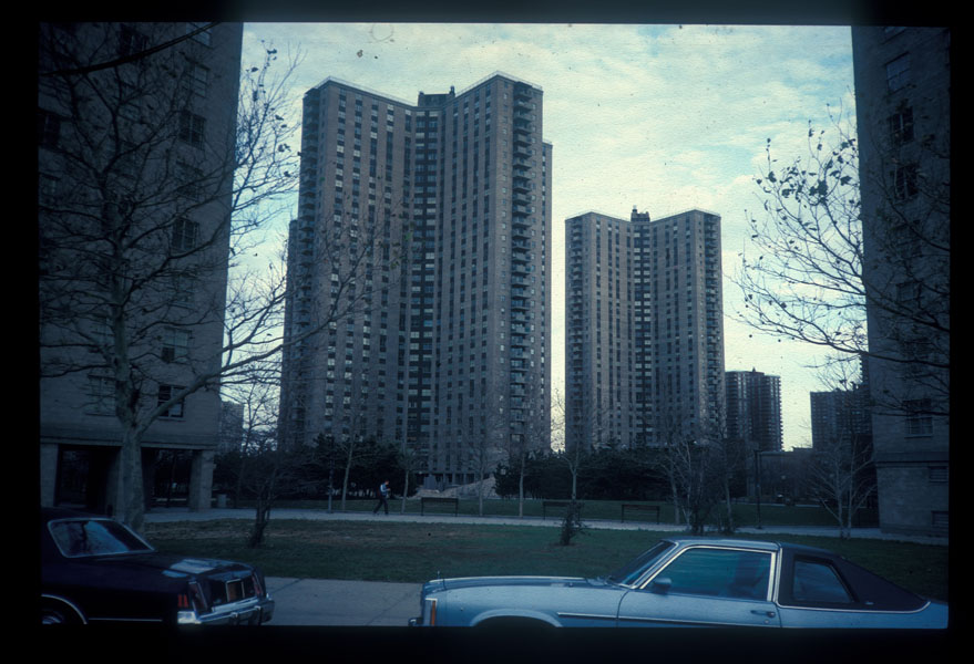 New York City Ny Bronx Co Op City