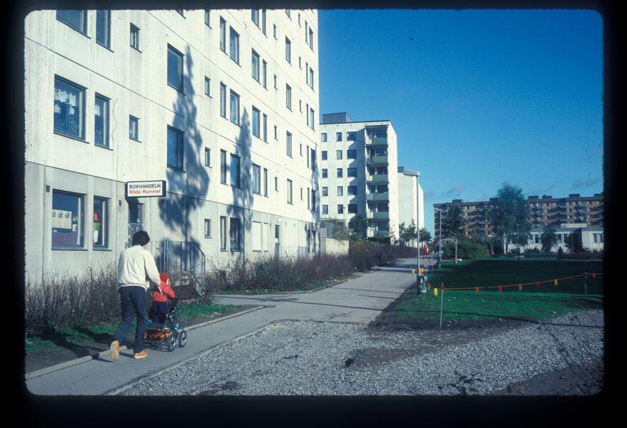 Stockholm Rinkeby