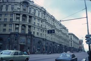 Tverskaya (Gorkovo) Ulitsa 9/photo 1981/photographer M Glendinning