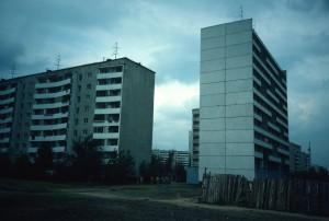 General view/photo 1984/photographer M Glendinning