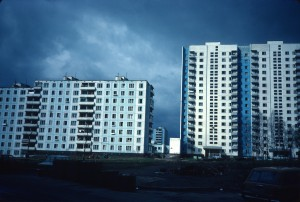 General view/photo 1983/photographer M Glendinning