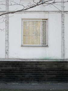 Zyezhny Boulevard 5/experimental block/photo 2013/photographer M Glendinning