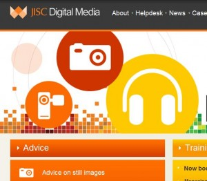The JISC Digital Media site provides useful advice on searching for images and other media.