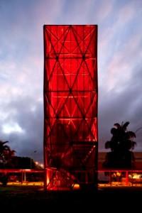 Nestle Museum and Factory, Sao Paulo, by Metro Arquitetos