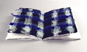 Artist's book by Antonio Freiles, with permission of the artist.