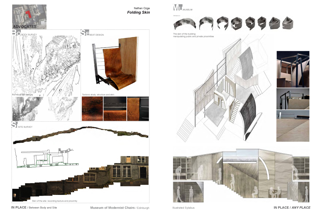 best architectural thesis projects in india