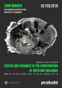 Poster design, Kostas Avramadis