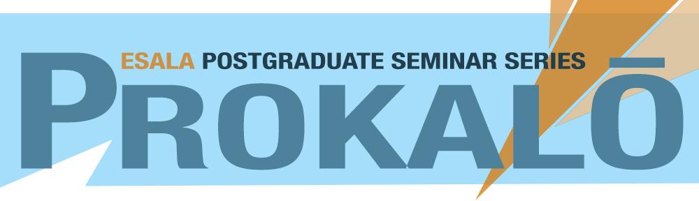 Prokalo Seminars