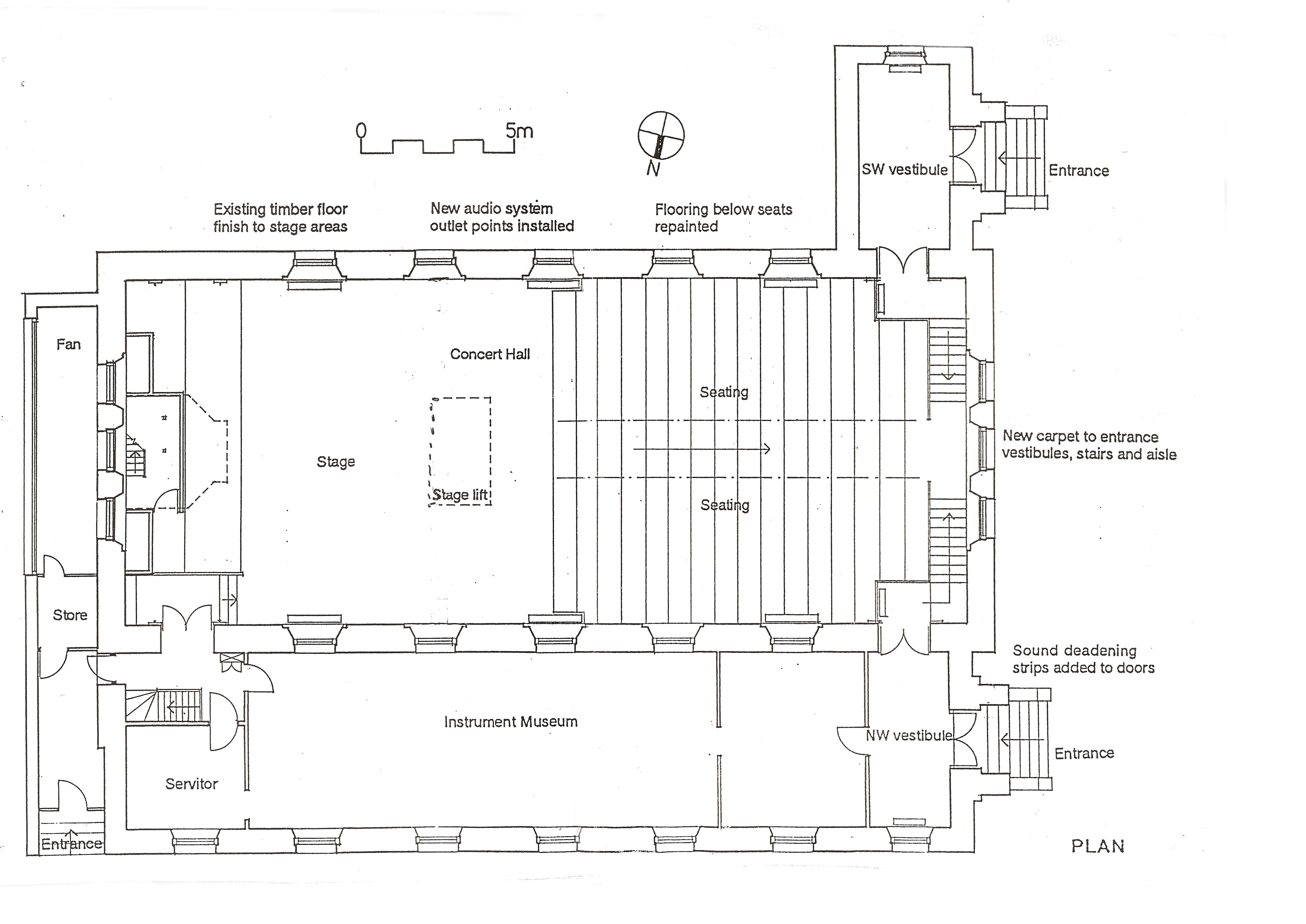 Reid Studio Blog Reid Stage Plan Scaled