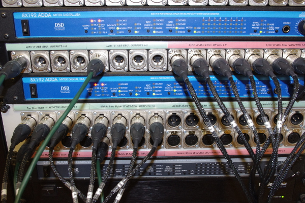 Setting up a Patchbay in your Home Studio by
