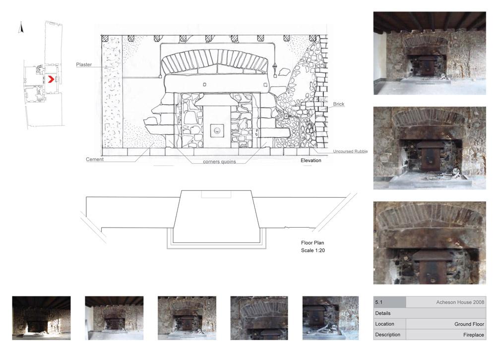 acheson house dwg01