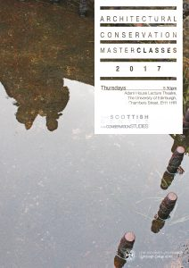 Masterclass series 2017
