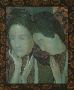 Mauris Denis' The Two Sisters