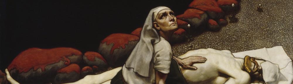 Redefining European Symbolism 1880-1910